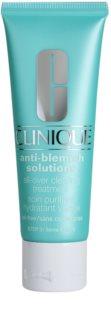 Clinique Anti-Blemish Solutions crema hidratanta pentru ten acneic