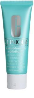 Clinique Anti-Blemish хидратиращ крем  за проблемна кожа, акне