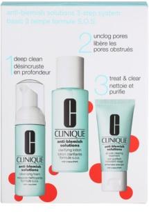 Clinique Anti-Blemish Kosmetik-Set  I.