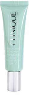 Clinique Continuous Coverage Make-Up für trockene und Mischhaut