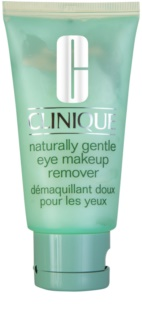 Clinique Naturally Gentle Eye Makeup Remover nježno sredstvo za uklanjanje make-upa oko očiju za sve tipove kože