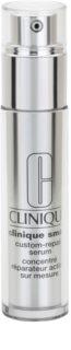 Clinique Clinique Smart™ сироватка проти зморшок для відновлення поверхневого шару шкіри
