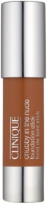 Clinique Chubby in the Nude base em stick