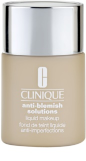Clinique Anti-Blemish Solutions Flüssiges Make Up für problematische Haut, Akne