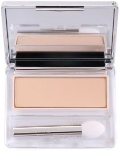 Clinique All About Shadow™ Soft Matte očné tiene