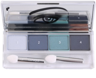 Clinique All About Shadow™ Quad Oogschaduw