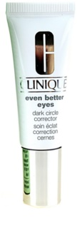 Clinique Even Better Eyes creme de olhos iluminador  anti-olheiras