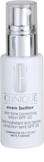 Clinique Even Better Facial Emulsion for Pigment Spots Correction
