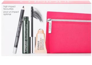 Clinique High Impact Favourites Cosmetica Set  I.
