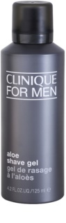 Clinique For Men gel de rasage