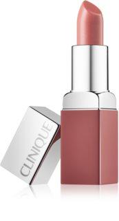 Clinique Pop™ Lippenstift + Make up-Basis