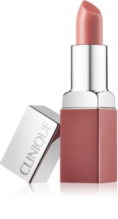 Clinique Pop Lippenstift + Make up-Basis 2 in 1