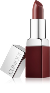 Clinique Pop™ Lippenstift + Make up-Basis