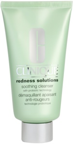Clinique Redness Solutions gel limpiador para pieles sensibles