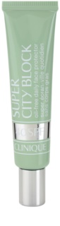 Clinique Super City Block™ protector solar para cuidar la piel SPF 40