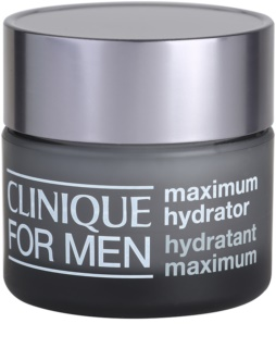 Clinique Skin Supplies for Men creme para pele normal a seca