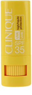 Clinique Sun balsam ochronny do ust SPF 35