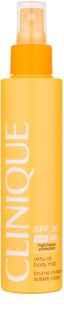 Clinique Sun Body Mist SPF 30