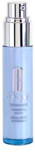 Clinique Turnaround™ ревитализиращ серум за коса за всички типове кожа на лицето