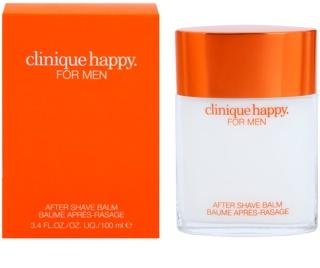 Clinique Happy for Men after shave balsam pentru barbati 100 ml