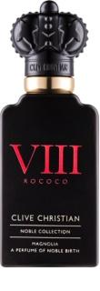 Clive Christian Noble VIII Magnolia Eau de Parfum para mulheres 50 ml