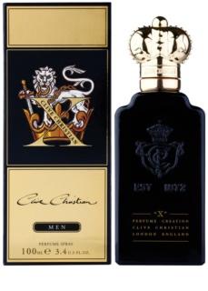 Clive Christian X Eau de Parfum para homens 100 ml