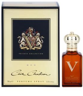 Clive Christian V for Men Eau de Parfum voor Mannen 50 ml