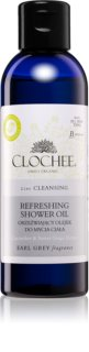 Clochee Cleansing Refreshing Shower Oil