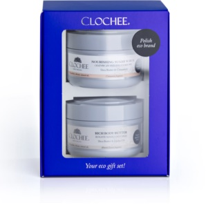 Clochee Simply Organic Cosmetic Set IV.