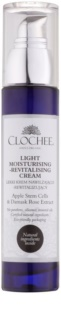 Clochee Simply Organic Light Moisturiser with Revitalising Effect