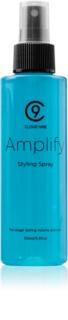 Cloud Nine Amplify σπρέι για τα μαλλιά για όγκο στυλ και μπούκλες
