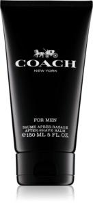 Coach Coach for Men after shave balsam pentru barbati 150 ml