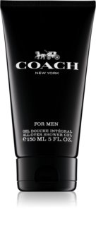 Coach Coach for Men gel douche pour homme 150 ml
