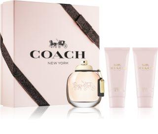 Coach Coach lote de regalo II.