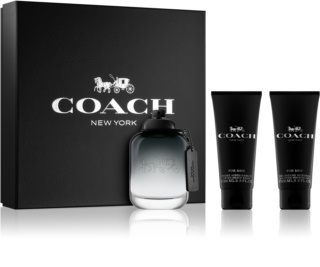 Coach Coach for Men coffret I.