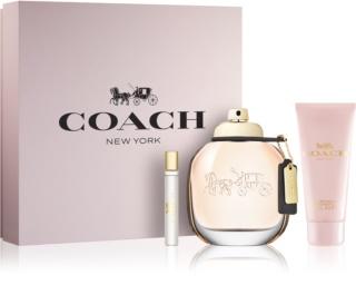 Coach Coach Gift Set  III.