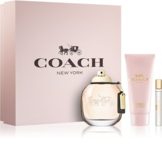 Coach Coach ajándékszett IV.