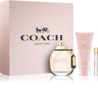 Coach Coach coffret cadeau IV.