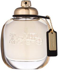 Coach New York Parfumovaná voda tester pre ženy 90 ml