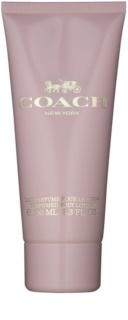 Coach Coach leite corporal para mulheres 100 ml