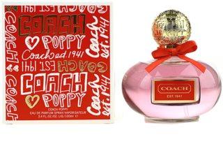 Coach Poppy woda perfumowana dla kobiet 50 ml