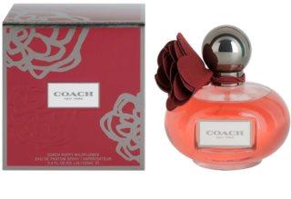 Coach Poppy Wild Flower woda perfumowana dla kobiet 100 ml