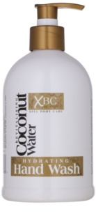Coconut Water  XBC зволожуюче мило для рук