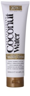 Coconut Water  XBC gel-crema de dus