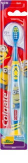 Colgate Kids Minions cepillo de dientes para niños