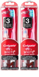 Colgate Max White Expert White козметичен пакет  II.