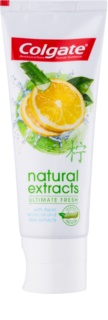 Colgate Natural Extracts Ultimate Fresh fogkrém