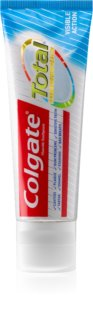 Colgate Total Visible Action dentifrice