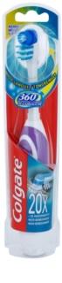 Colgate 360° Complete Care spazzolino da denti a batterie