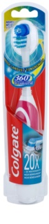 Colgate 360° Complete Care οδοντόβουρτσα μπαταρίας